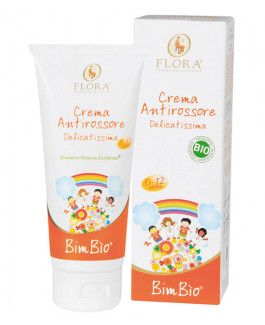 Crema Anti Rojeces Bio Flora
